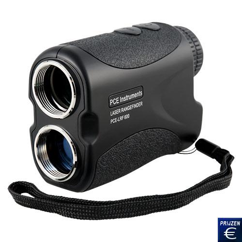 Laser-afstandsmeter PCE-LRF 600