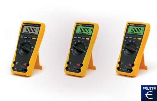 TRMS Digitale Multimeter FLUKE 175 / FLUKE 177 / FLUKE 179